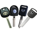 Automotive Key Locks