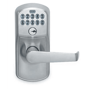 Keypad and keyless entry - Local Locksmith servicing Sunshine & regional Victoria
