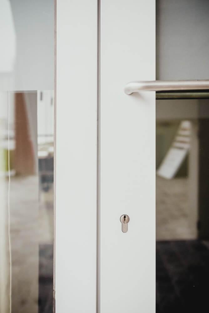 We Supply & Install Door Lock & Hardware
