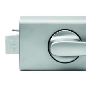 Lockwood 002-1L1SP Lock