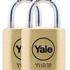 Yale Y110-20-111-2