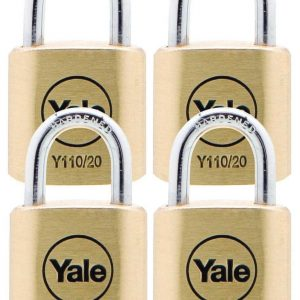 Yale Y110-20-111-4