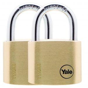 Yale Y110-40-123-2