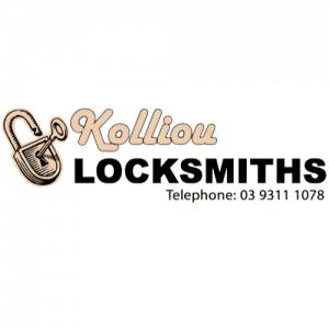 Kolliou Logo